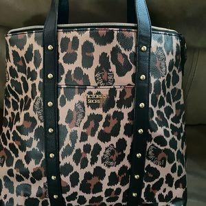 Victoria secrete 2 in 1 purse and backpack